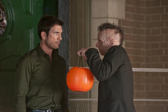 American Horror Story saison 1 (2012)