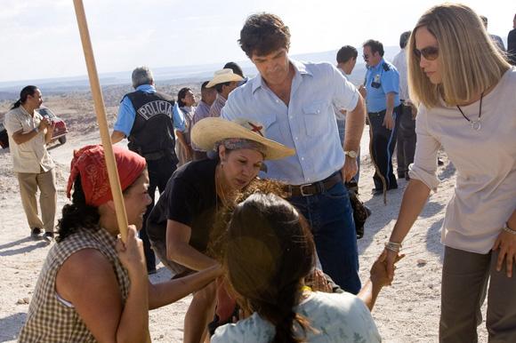 Les oubliées de Juarez (2007)