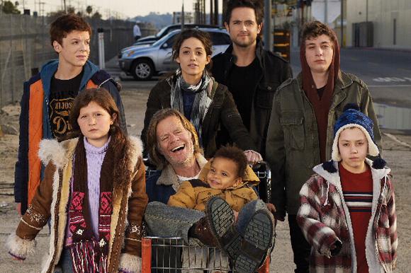 Shameless saison 1 (2011)