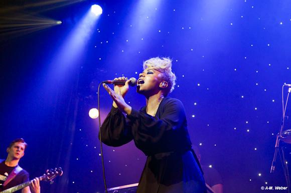 Emeli Sandé : Our Version of Events - Royal Albert Hall (2012)