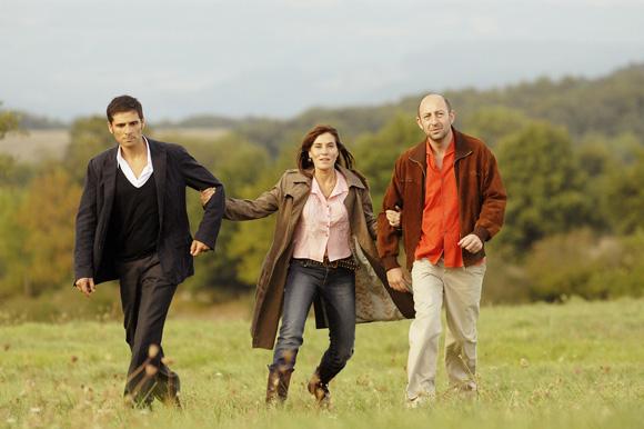 3 amis (2007)