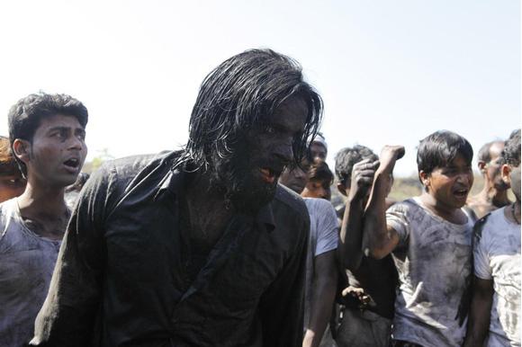 Gangs of Wasseypur Vol.1 (2012)