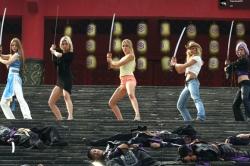 Dead or Alive (DOA) (2007)