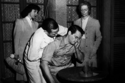 Vaudou (1943)