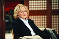 Damages saison 5 (2012)