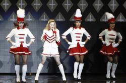 Madonna - MDNA World Tour (2012)