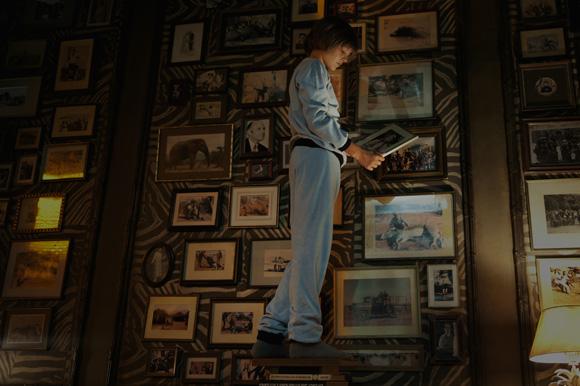 Victor et le manoir aux secrets (2012)