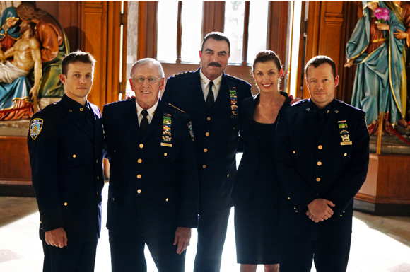 Blue Bloods saison 2 (2013)