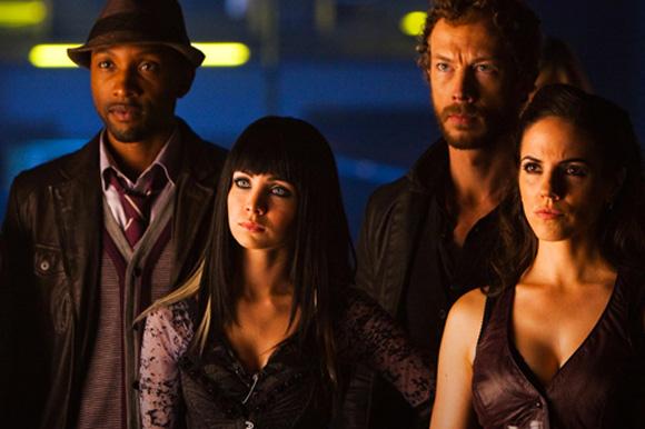 Lost Girl saison 2 (2010)