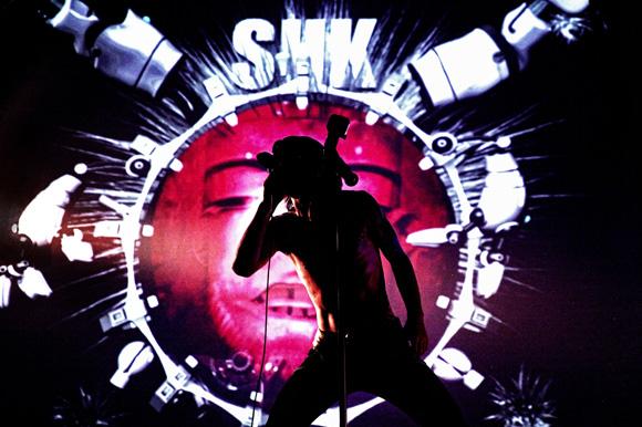 Shaka Ponk : Geeks on Stage (2013)