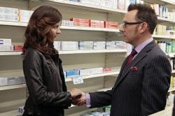 Person of Interest saison 2 (2012)
