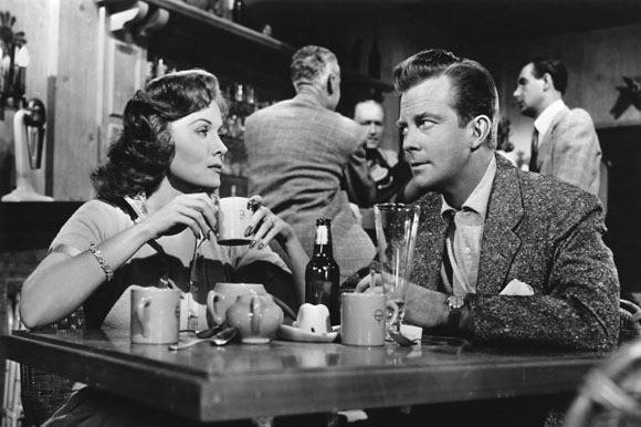 La piste fatale (1953)