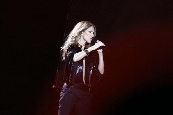 Céline : une seule fois - Live 2013 (2013)