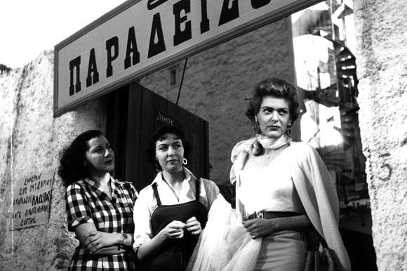 Stella femme libre (1955)