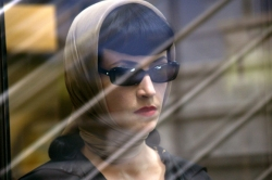 La disparue de Deauville (2007)