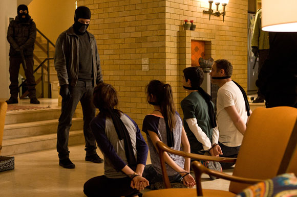 Hostages saison 1 (2013)