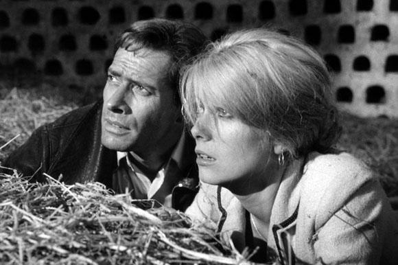 La vie de château (1966)