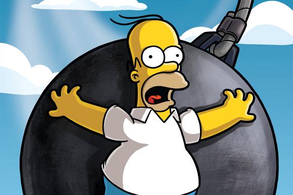 Les Simpson, le film (2007)