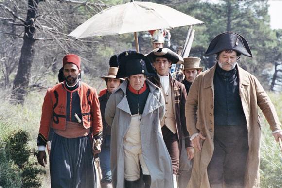 Napoléon (et moi) (2006)