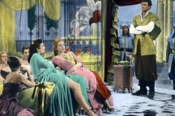 La légende de l'épée magique (1953)