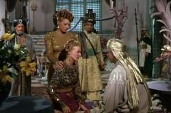 Le voleur de Tanger (1951)