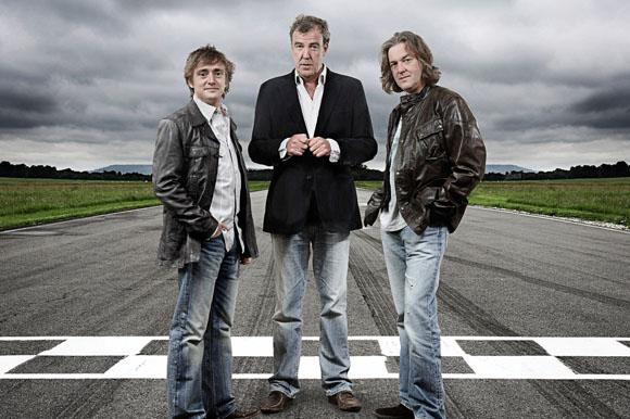 Top Gear Chrono 1 (2014)