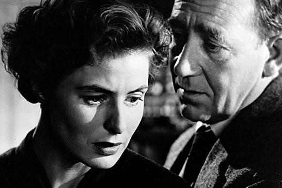 La peur (1954)