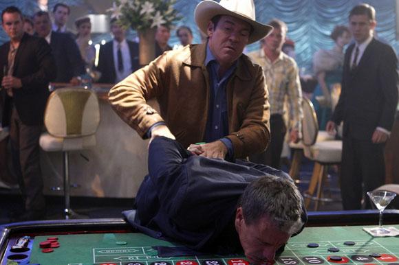 Vegas saison 1 (2014)