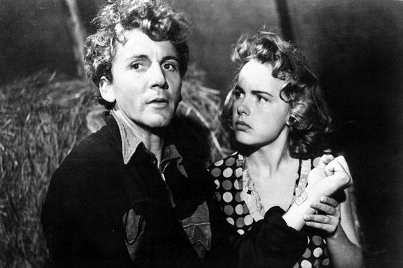 Cirque en révolte (1953)