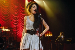 Amy Winehouse : I Told you I was Trouble - Live in London (2007)