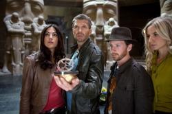 L'énigme de la chambre d'ambre (2012)