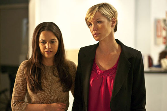 Unstable (2012)