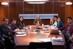 The Newsroom saison 2 (2013)