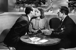 Femme ou maîtresse (1947)