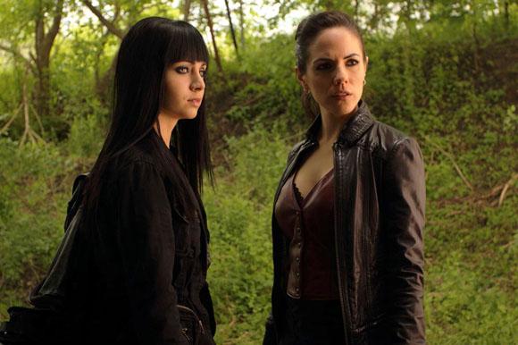 Lost Girl saison 3 (2013)