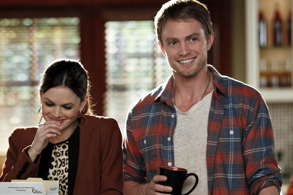Hart of Dixie saison 2 (2012)