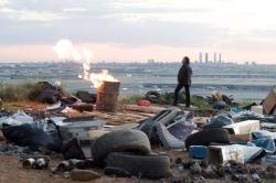 Pas de répit pour les salauds (2011)