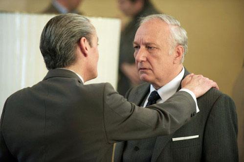 Crime d'État (2013)