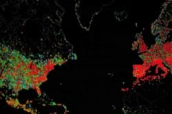 Internet, la pollution cachée (2014)