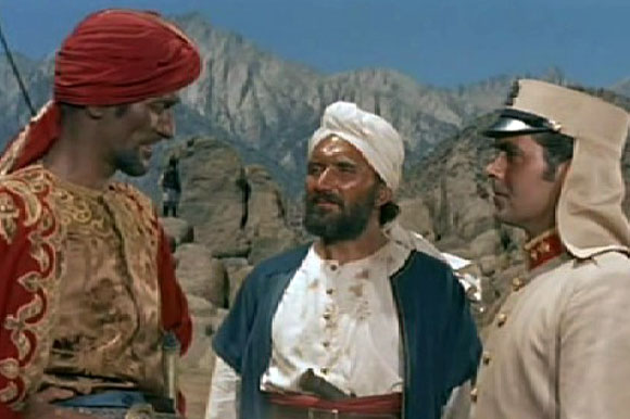Capitaine King (1953)
