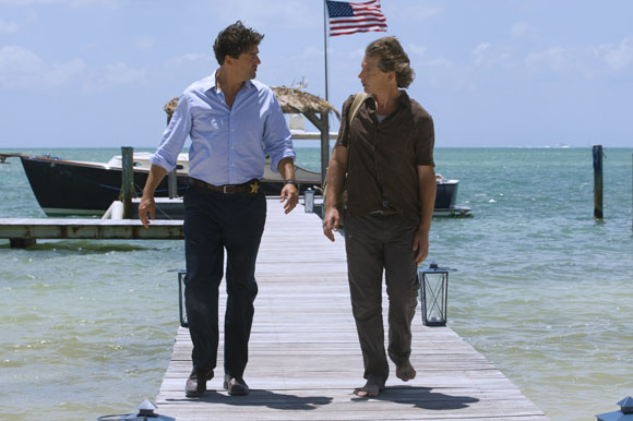 Bloodline saison 1 (2015)