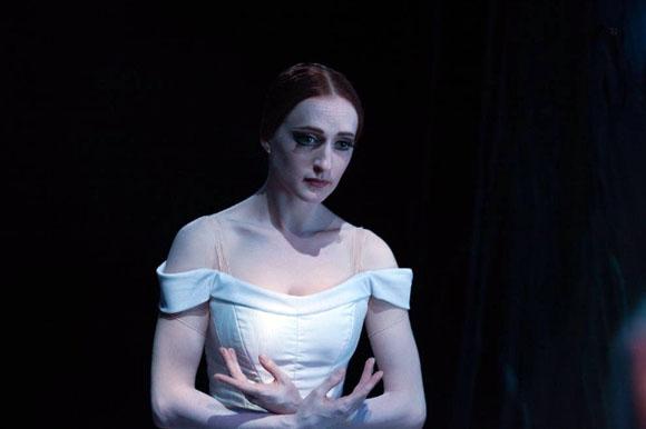 Giselle (2013)