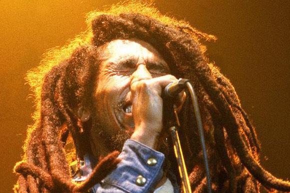 Bob Marley : Uprising Live (1980)