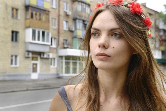 Je suis Femen (2014)