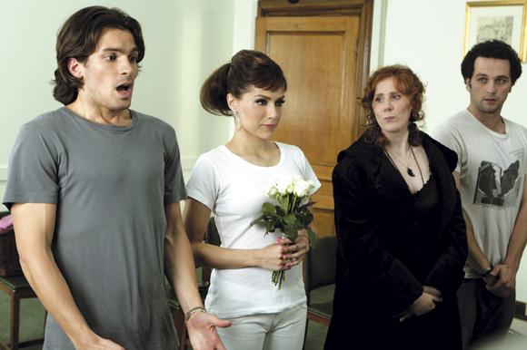 Love (et ses petits désastres) (2007)