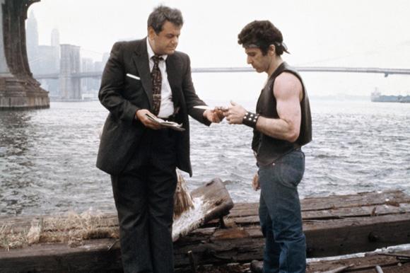 Cruising, la chasse (1980)