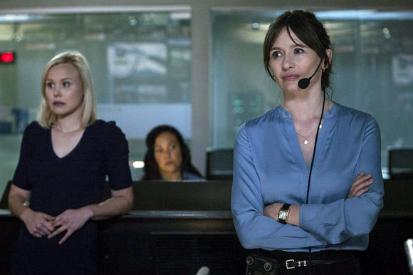 The Newsroom saison 3 (2014)