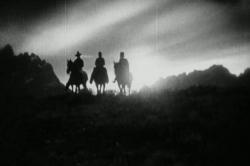 Trois sublimes canailles (1926)