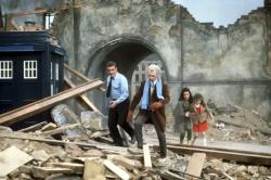 Doctor Who et les Daleks (1965)