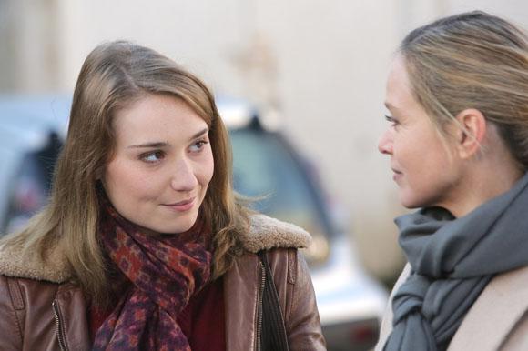 C'est pas de l'amour (2013)